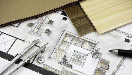 ONLINE DIPLOMA OF INTERIOR DESIGN (MSF50218)