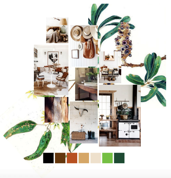 Online Certificate IV in Interior Decoration (MSF40113)
