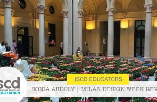 Educator Insights | Sonia Audoly