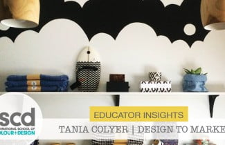 Tania Colyer | Tips on creating a product