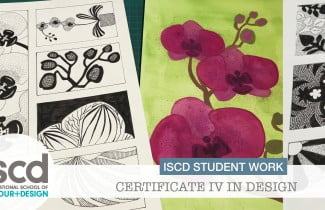 Certificate IV in Design Gallery of work