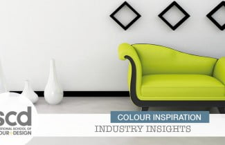 How colour can influence your well being