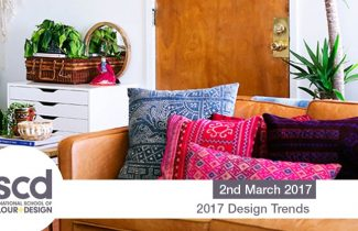 What's the Design Mix for 2017?
