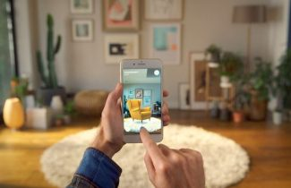 Augmented Reality – What does this mean for Interior Design?