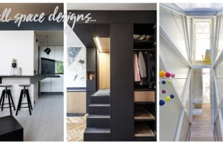 Small space design from around the world