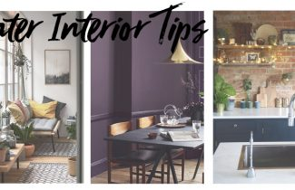 Four winter interior tips that embrace sustainability