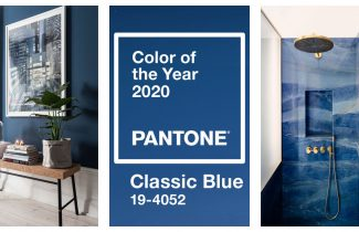 Pantone's Colour of the year 2020